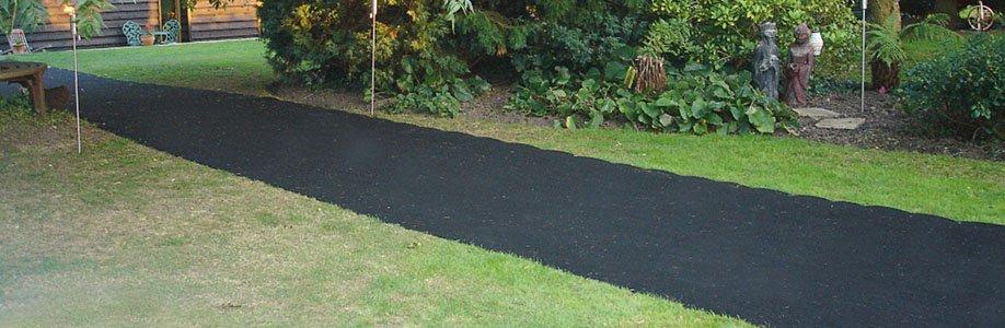 Terram Grasscarpet Flexible Surface Matting Reinforcement